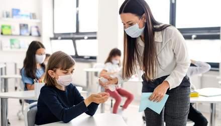 Коштів на страхування вчителів від коронавірусу не передбачено, – Шкарлет