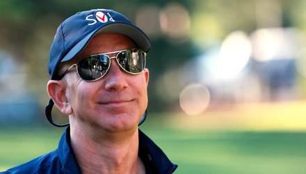 Amazon вложился в стартап соучредителя Tesla: чем Джеффа Безоса заинтересовала компания