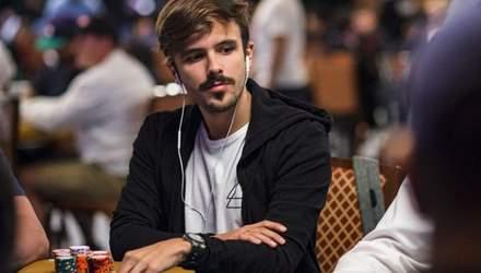 Триразовий чемпіон WCOOP 2020 дав пораду покерним новачкам