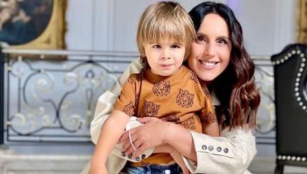 В детской комнате: Джамала поделилась семейными фото и рассказала о материнстве