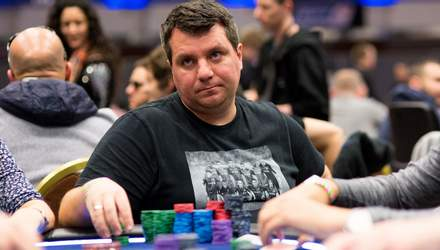 Андрій Заіченко став 5-разовим чемпіоном світу з онлайн-покеру