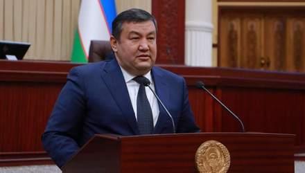 Вице-премьер Узбекистана Уктам Барноев умер от коронавируса: что известно