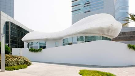 Как выглядит детский сад будущего в Дубае: фото впечатляющих интерьеров