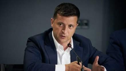 Володимир Зеленський підписав указ, спрямований на запобігання гендерного насилля