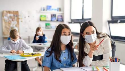 Як триває навчання у школах США, Іспанії та Італії: цікаві факти
