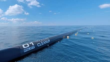Розширення Google Chrome вилучило понад 100 тонн морської пластмаси