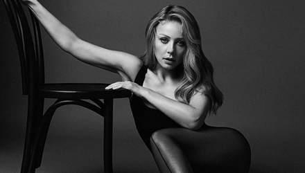"""""""Это пожар"""": Тина Кароль похвасталась роскошными ножками в откровенном платье – эротические фото"""