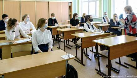 Открытие школ и отсутствие там вентиляции приведет к тотальному карантину, – эпидемиолог