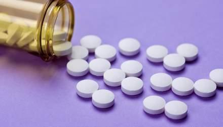 Аспирин для лица против угрей: польза и вред