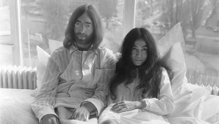 Я был самовлюбленным: убийца Джона Леннона извинился перед его вдовой Йоко Оно