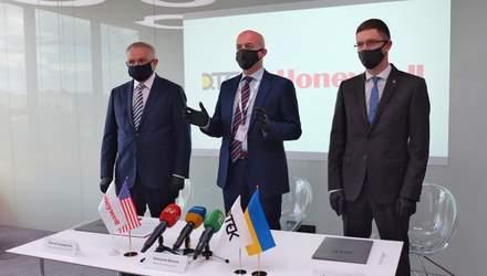 Вперше в Україні: ДТЕК встановлює найпотужнішу промислову систему накопичення енергії