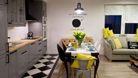 Комбінована підлога – плитка і ламінат: практичність і нюанси
