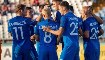 """Які шанси у """"Десни"""" пройти """"Вольфсбург"""" у кваліфікації Ліги Європи: прогноз букмекерів"""