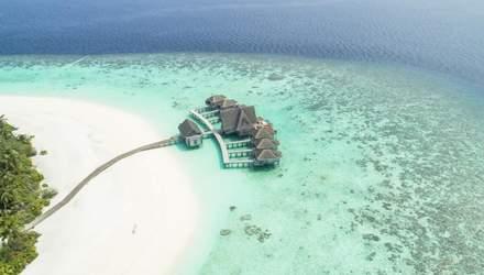 5 найкрасивіших островів світу, які схожі на райські містечка: вражаючі фото