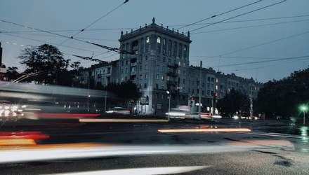 Как на самом деле должен выглядеть офис для энергосберегающей компании: пример из Днепра