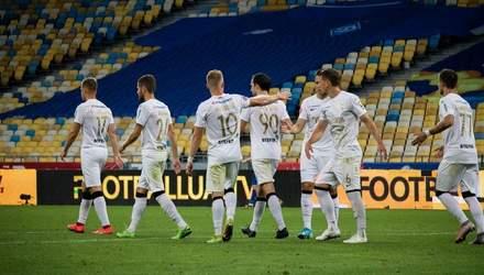 Рієка – Колос: онлайн-трансляція матчу Ліги Європи