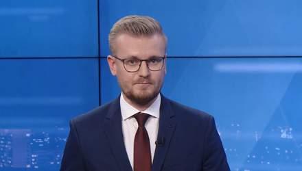 """Про головне: Скандал довкола Демчини. Реакція Росії на """"таємну"""" інавгурацію Лукашенка"""