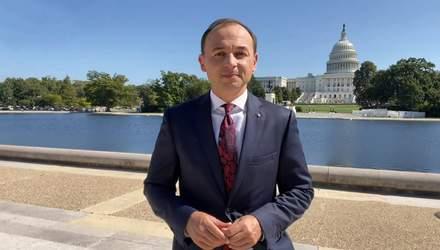 Голос Америки: в США обнародовали отчет о работе сына Джо Байдена в Украине