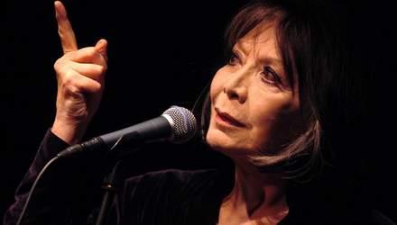 Умерла певица Жюльетт Греко: что о ней известно