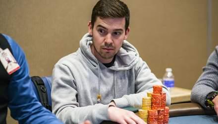 Кевін Рабічоу став головною легендою хедз-ап покеру