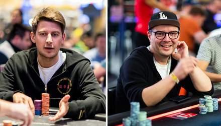 Дуэт украинцев выиграл 18,5 миллионов гривен на Чемпионате мира по онлайн- покеру