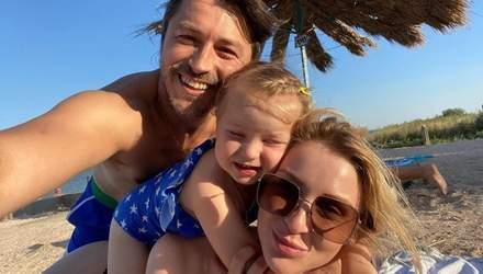 Сергій Притула зізнався, за що сварить свою доньку