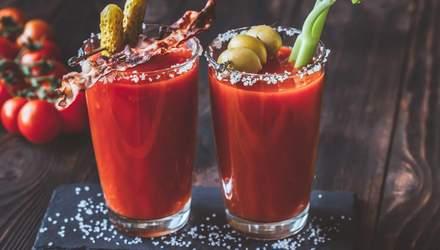 Як приготувати алкогольний коктейль Blood&Honey: спробуй себе в ролі барMENa