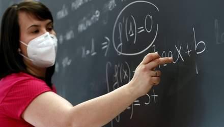 Вчителям запропонують добровільне страхування від COVID-19: деталі