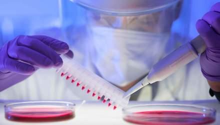 Вчені знайшли спосіб знищувати клітини раку без хімієтерапії та шкоди для здоров'я