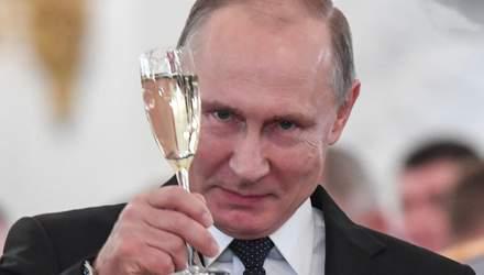 Путин дал понять, что Навальный не вернется домой, – российский публицист