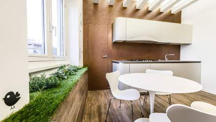 Квартира в еко-стилі: на що звернути увагу