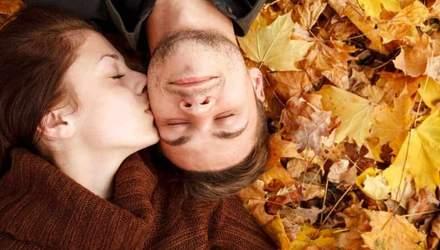 Идеи для романтического свидания, когда на улице уже прохладно