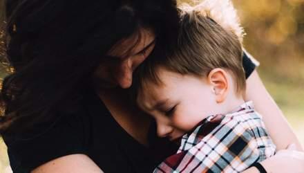 4 популярні помилки батьків у вихованні дитини