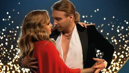Олег Винник и Елена Шоптенко заболели коронавирусом
