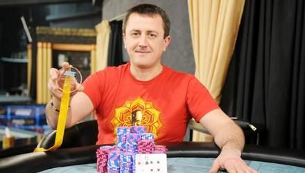 Украинец заработал более полумиллиона гривен за 9 часов