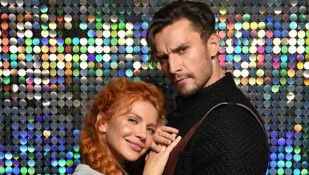 Танцы со звездами: Тарас Цымбалюк показал момент из-за кулис проекта – фото с партнершей