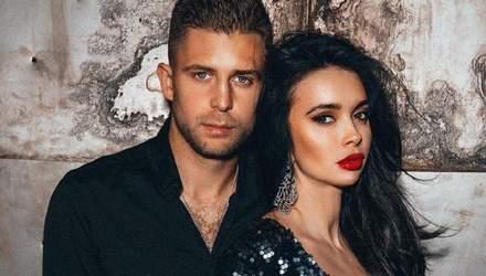 Коронавірус врятував Артема Кравця від розлучення з неймовірною дружиною: фото