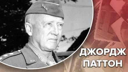 Як іграшкова гармата зупинила війська генерала Паттона: курйозна історія