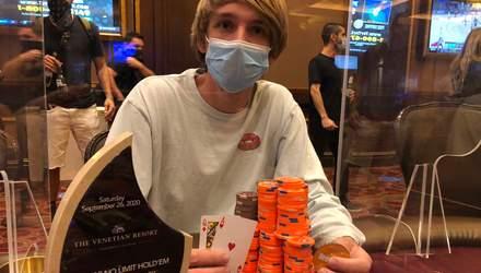Покеристов коронавирус не пугает: в США провели масштабный турнир