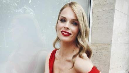 Ольга Фреймут показала фото з донькою Златою: миловидний кадр
