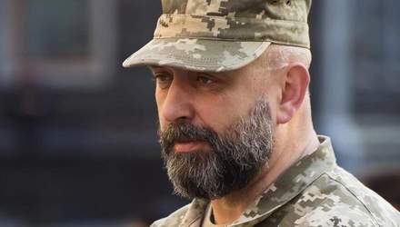 Українцям брешуть: Кривонос пояснив, що не так зі створенням тероборони