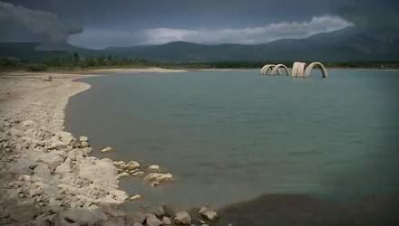 Дефіцит води: чому поблизу Севастополя можуть висохнути річки