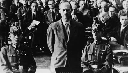 Повесили на мясные крюки: поразительная попытка убийства Гитлера, закончившаяся сотнями казней