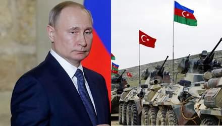 Карабах – самый большой проигрыш Москвы: чем закончится этот конфликт
