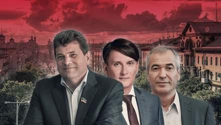 Рейтинги партій та кандидатів у мери Запоріжжя перед місцевими виборами