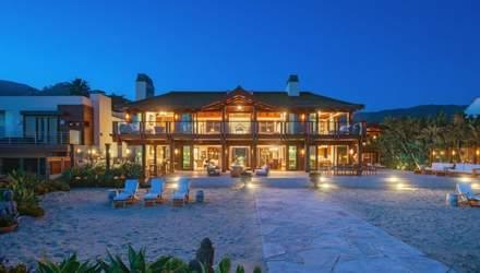 """Особняк """"агента 007"""" продают за 100 миллионов долларов: фото элитной недвижимости"""