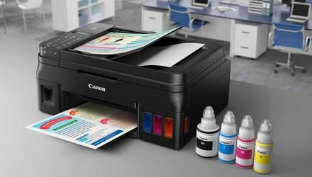 Як правильно доглядати за домашнім принтером – актуальні поради