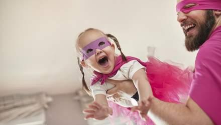 Як правильно грати з дитиною: поради для батьків