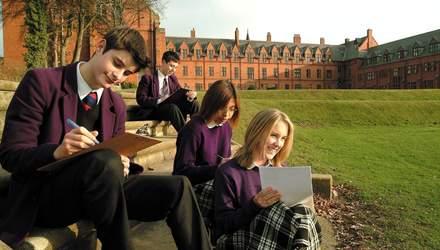 Образование в Англии: интересные факты об обучении школьников и студентов