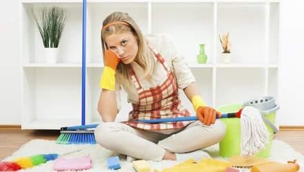 Что нужно для качественной уборки дома